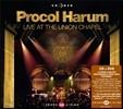 Procol Harum (������ �Ϸ�) - Live At Union Chapel (2004�� ���Ͼ� ä�� ���̺� ��Ȳ) [Special Edition]