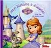 Sophia, une vie de princesse (+CD)