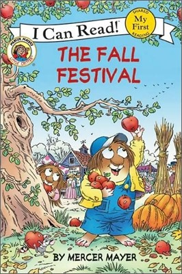 Little Critter : the Fall Festival