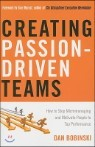 Creating Passion-driven Teams