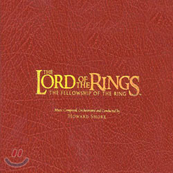 The Lord Of The Rings 1 : The Fellowship Of The Ring (반지의 제왕 1: 반지원정대) OST
