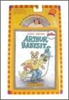Arthur Babysits (Book & CD)