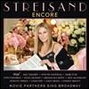 Barbra Streisand (�ٺ�� ��Ʈ���̻���) - Encore: Movie Partners Sing Broadway [Deluxe]