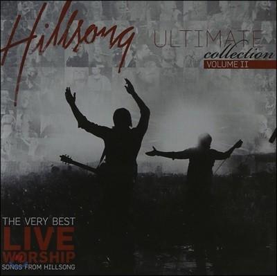 Hillsong Ultimate Worship Vol.2