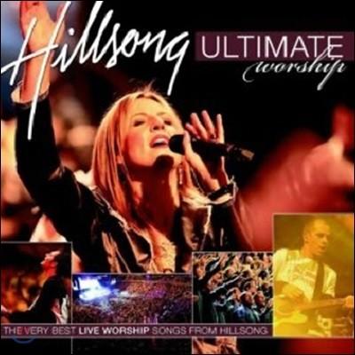 Hillsong Ultimate Worship Vol.1 - Worship