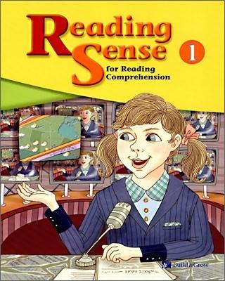 Reading Sense 1