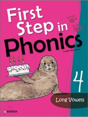 First Step in Phonics 4