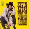 Kevin Ayers - Songs For Insane Times : An Anthology 1969-1980