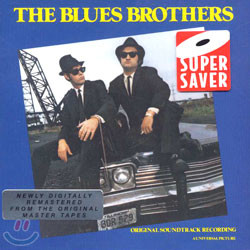 The Blues Brothers (블루스 브라더스) OST