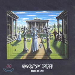 King Crimson - Epitaph / Volumes One & Two