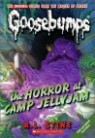 Classic Goosebumps #9 : The Horror at Camp Jellyjam
