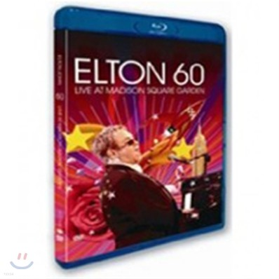 Elton John - Elton 60: Live At Madison Square Garden (2007)