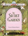 Hear It Read It : The Secret Garden (Book+CD)