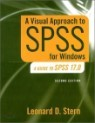 [Stern]A Visual Approach to Spss for Windows : A Guide to Spss 17.0, 2/E