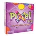 [멘사셀렉트게임] 픽셀(Pixel) - 신개념 오목게임/문제적남자