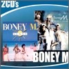 "Boney M - 2 In 1 Boney M : Sunny + Best 12"" Versions"