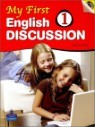 My First English Discussion 1