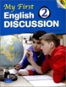 My First English Discussion 2