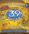 The 39 Clues #4 : Beyond the Grave (Audiobook)