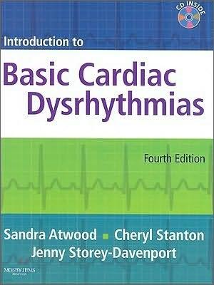 Introduction to Basic Cardiac Dysrhythmias, 4/E