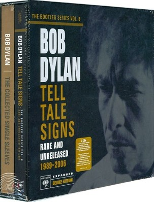 Bob Dylan (밥 딜런) - Bootleg Series Vol. 8: Tell Tale Signs (Deluxe Edition)