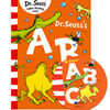 [��ο�]Dr. Seuss's ABC (Paperback & CD Set)
