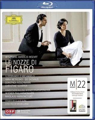 Ildebrando D'Arcangelo 모차르트: 피가로의 결혼 (Mozart: Le Nozze di Figaro)