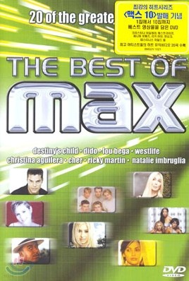 The Best Of Max