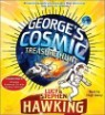 George's Cosmic Treasure Hunt : Audio CD