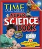 TIME For Kids Super Science Book