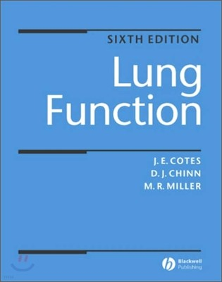Lung Function, 6/E