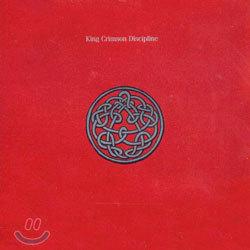 King Crimson - Discipline (30th Anniversary Edition)