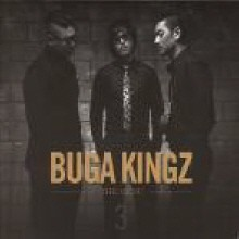 Buga Kingz(부가킹즈) - 3집 The Menu (Digipack)
