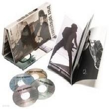 Bruce Springsteen - Tracks (Deluxe 4CD Box Set/수입/미개봉)