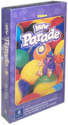 New Parade 2 : Video Tape