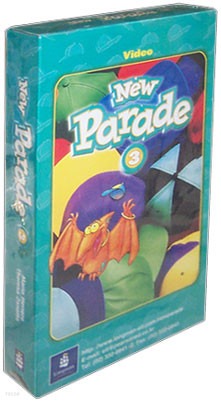 New Parade 3 : Video Tape