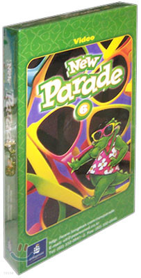 New Parade 6 : Video Tape