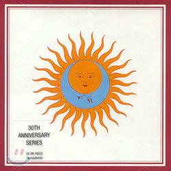 King Crimson - Lark's Tongues In Aspic