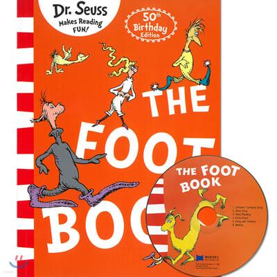 [노부영]The Foot Book (Paperback & CD Set)