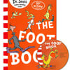 [��ο�]The Foot Book (Paperback & CD Set)