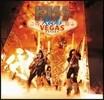 Kiss (Ű��) - Rocks Vegas: Live At The Hard Rock Hotel (���� ������: �ϵ� �� ȣ�� ���̺�) [2LP+DVD]