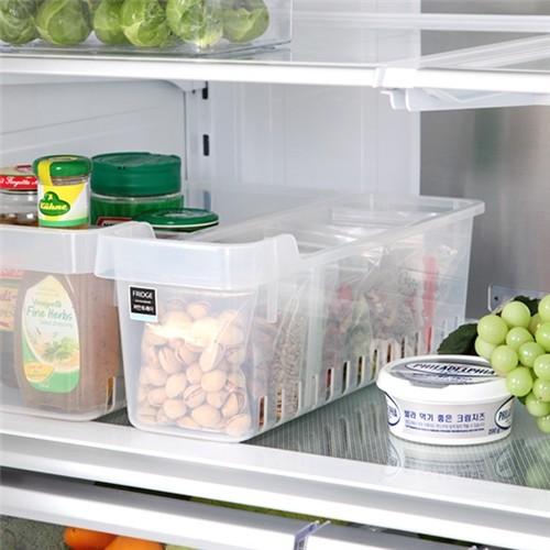 냉장고 오픈 저안트레이 1호(12cm)