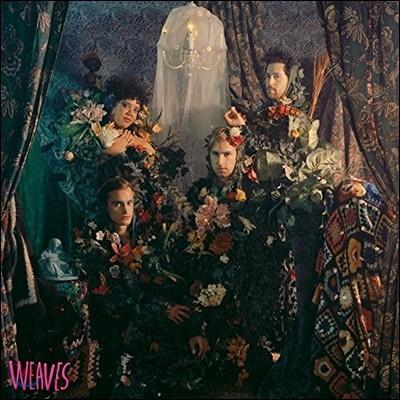 Weaves (위브스) - Weaves [LP]