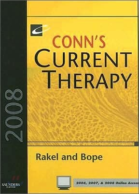 Conn's Current Therapy 2008
