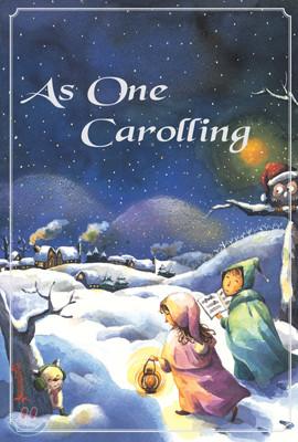애즈원 (As One) - Carolling