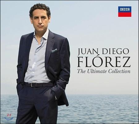 Juan Diego Florez 후앙 디에고 플로레즈 - 얼티밋 컬렉션 (The Ultimate Collection)