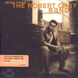 Robert Cray Band - Heavy Picks: The Robert Cray Band Collection