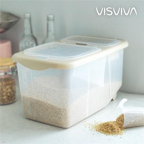 에코 씽크인 쌀통 10KG
