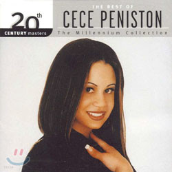 Cece Peniston - The Best Of Cece Peniston 20th Century Masters The Millennium Collection