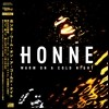 Honne (ȥ��) - Warm On A Cold Night [Standard Edition]